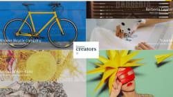 Qrator: Μια ολοκαίνουργια παγκόσμια πλατφόρμα για δημιουργούς κάθε