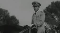 Quand le prince héritier Moulay Hassan conduisait le défilé militaire de Fès en