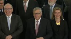 Χλευάζουν τον Βαρουφάκη Επίτροποι της Κομισιόν: «Τώρα να βγάλουμε τις γραβάτες και τα πουκάμισα από τα