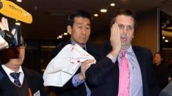L'ambassadeur américain à Séoul blessé au couteau par un nationaliste