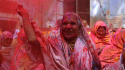 Photoblog: The Widows of Vrindavan And Varanasi Reclaim