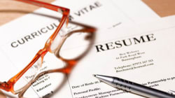 Your CV May Be Holding You Back, Here's How To Fix