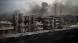 Σφοδρές συγκρούσεις στο Χαλέπι. Δεκάδες άμαχοι
