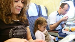 Plane Travel During Term Time Sucks Children's Brains Out, Warns Ghost of Michael