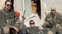 Εθελοντές από τη Δύση στη μάχη κατά του Ισλαμικού Κράτους: Ένα από τα «Λιοντάρια της Ροζάβα» μιλά στη HuffPost