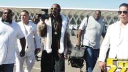 Snoop Dog est à