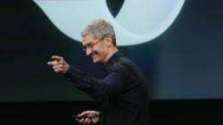 Apple n'a pas le droit de lancer l'Apple Watch en
