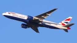 Κατάσταση εκτάκτου ανάγκης σε αεροσκάφος της British Airways- επιστρέφει στο