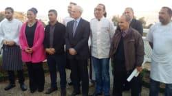 Chefs Algériens au goût de