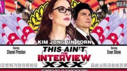 This Ain't The Interview XXX : Η πορνό παρωδία της