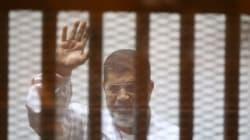 Egypte: première pendaison d'un partisan de Morsi condamné pour