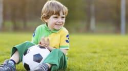 Kinder: zwischen Förderung und