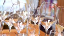 와인잔, 세제는 노노, 애주가를 위한 잔