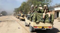 Boko Haram : offensive militaire terrestre et aérienne du Niger et du Tchad au