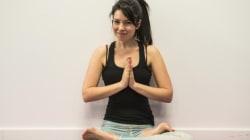 8 poses simples de yoga à faire chaque