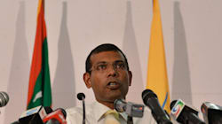 Free Maldives' Mohamed Nasheed From 'Alice in Wonderland' Trial - And Award Him the Nobel Peace