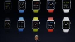 애플워치 : 다음달 24일 출시