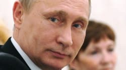 푸틴, 친러 '체첸 지도자'에게