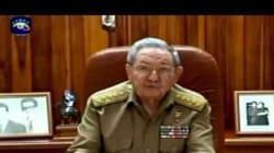 Sanctions US contre Caracas : Cuba fustige une loi arbitraire et