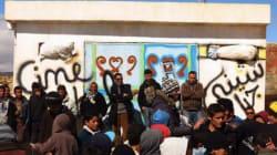 À Sbeitla, un poulailler transformé en ciné-club pour