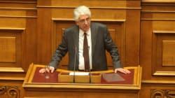 Παρασκευόπουλος: Έτοιμος να δώσω άδεια για την εκτέλεση της απόφασης για το