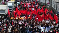 Μεγάλες διαδηλώσεις στην Τουρκία στη μνήμη του 15χρονου Μπερκίν Ελβάν. Συλλήψεις και άγρια