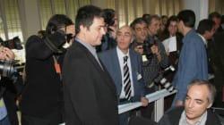 Στο νοσοκομείο ο Δημήτρης Κουφοντίνας υπό δρακόντεια μέτρα ασφαλείας. Συνεχίζει την απεργία