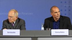 Διάβημα της Αθήνας προς Βερολίνο για τους προσβλητικούς χαρακτηρισμούς Σόιμπλε για