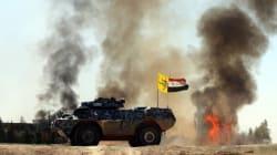 Ο ιρακινός στρατός προελαύνει στο Τικρίτ, απωθώντας τους