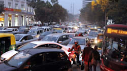 11 Types Of Bad Delhi
