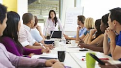 How to Bring Balance to Boardrooms and
