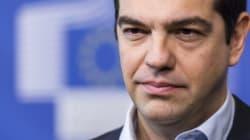 WSJ: Αντίστροφη μέτρηση για την Ελλάδα. Ο Τσίπρας ρισκάρει να οδηγήσει τη χώρα στην