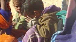 Les oubliés de Oued Souf : misère, analphabétisme et harcèlement de la