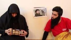 Quand deux Syriens se moquent de