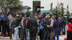 Education: une grève illimitée à partir du 4 avril