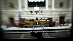 «Βροχή» τροπολογιών στο νομοσχέδιο για την ανθρωπιστική