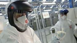 Σε σοβαρή κατάσταση ο Αμερικανός που μολύνθηκε με Έμπολα στη Σιέρα