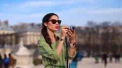 Sofya, blogueuse de mode marocaine: