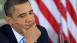 Obama reste attaché à une solution à deux Etats palestinien et