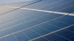 Desertec: Accaparement des sources d'énergie