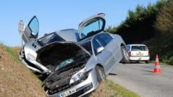 Accidents de la route: 18 morts et 36 blessés les trois derniers