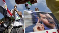 시리아 내전 4년, 평화는