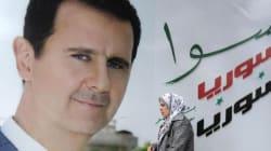 Le conflit syrien entre dans sa cinquième
