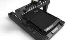 Après l'imprimante 3D, l'imprimante à