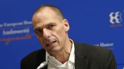 Βαρουφάκης: Θα πληρώσουμε όλους τους πιστωτές, συνταξιούχους και συνεργάτες. Ψεύτικο το βίντεο με την άσεμνη