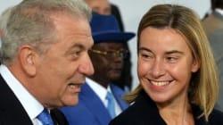 Δημήτρης Αβραμόπουλος: Η μετανάστευση αποτελεί ζήτημα που εμπίπτει στη κοινή εξωτερική πολιτική της