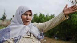 Pour Rafika, les droits des femmes, c'est le droit de