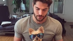 8 αποδείξεις ότι οι άντρες που έχουν σκυλιά είναι