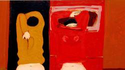 Κοσμάς Ξενάκης: H πρώτη αναδρομική έκθεση του μεγάλου καλλιτέχνη ξεκινά στο Μουσείο