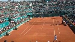 Tennis: Tournoi Hassan II, après Gaël Monfils et Wawrinka, avantage Guillermo